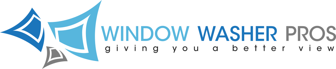 window washer logo